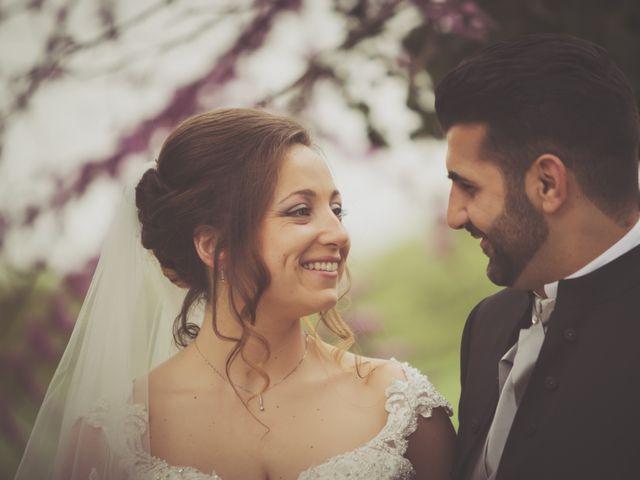 Il matrimonio di Luigi e Annagrazia a Salerno, Salerno 34