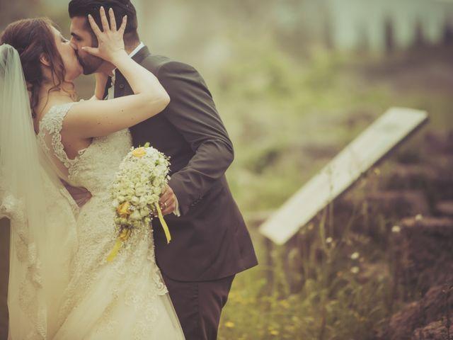 Il matrimonio di Luigi e Annagrazia a Salerno, Salerno 35