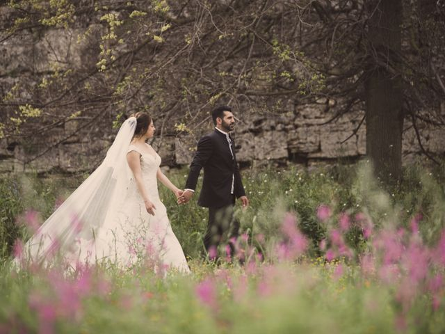 Il matrimonio di Luigi e Annagrazia a Salerno, Salerno 36