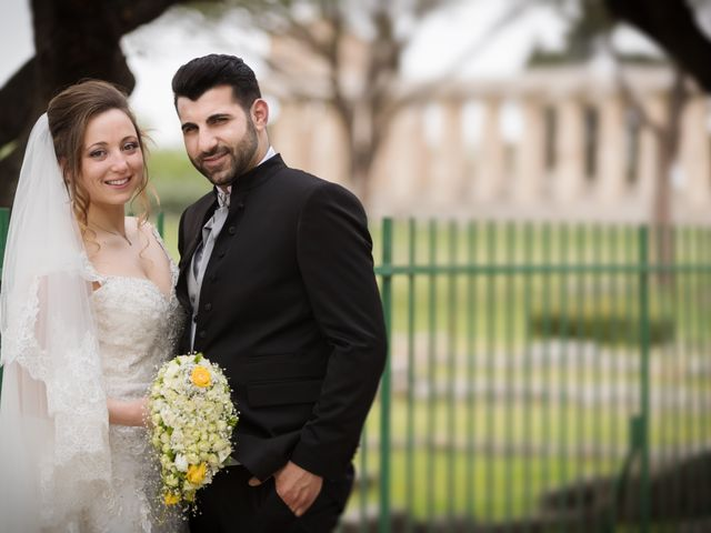 Il matrimonio di Luigi e Annagrazia a Salerno, Salerno 37