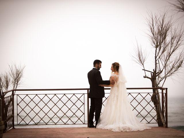 Il matrimonio di Luigi e Annagrazia a Salerno, Salerno 38