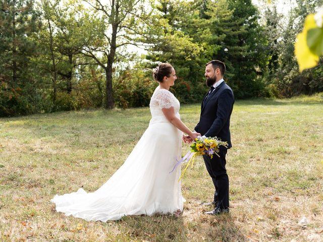 Le nozze di Ramunda e Simone