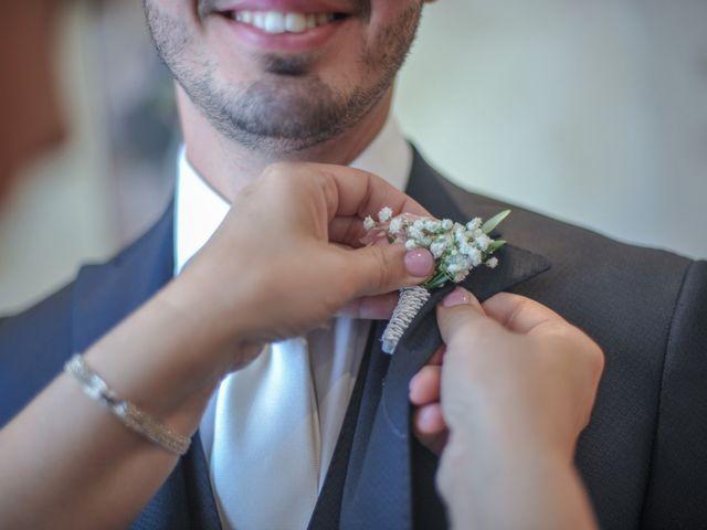 Il matrimonio di Valeria e Salvatore a Bari, Bari 5