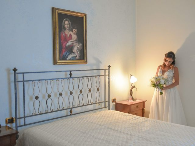 Il matrimonio di Valeria e Salvatore a Bari, Bari 7