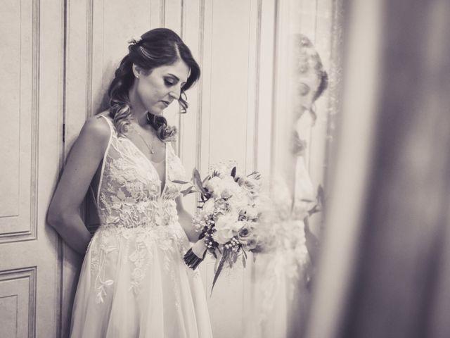 Il matrimonio di Valeria e Salvatore a Bari, Bari 8