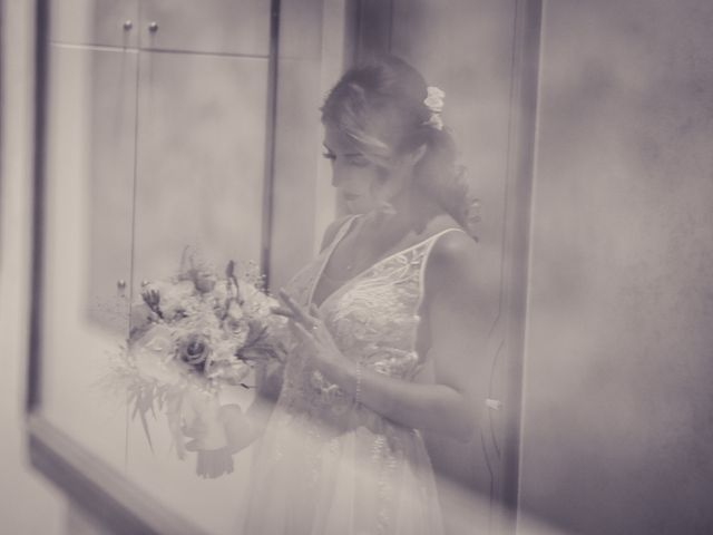 Il matrimonio di Valeria e Salvatore a Bari, Bari 9