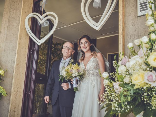 Il matrimonio di Valeria e Salvatore a Bari, Bari 12