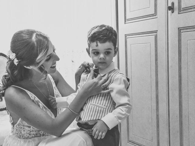Il matrimonio di Valeria e Salvatore a Bari, Bari 19