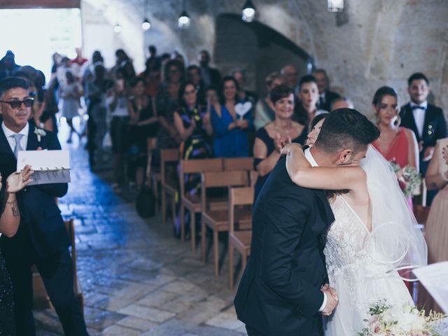 Il matrimonio di Valeria e Salvatore a Bari, Bari 22