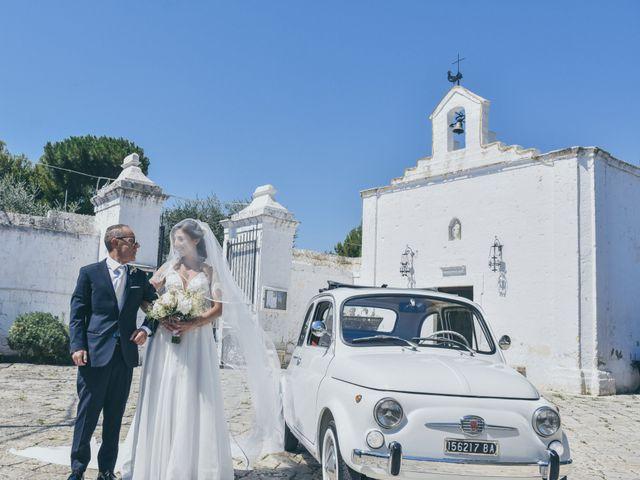 Il matrimonio di Valeria e Salvatore a Bari, Bari 24