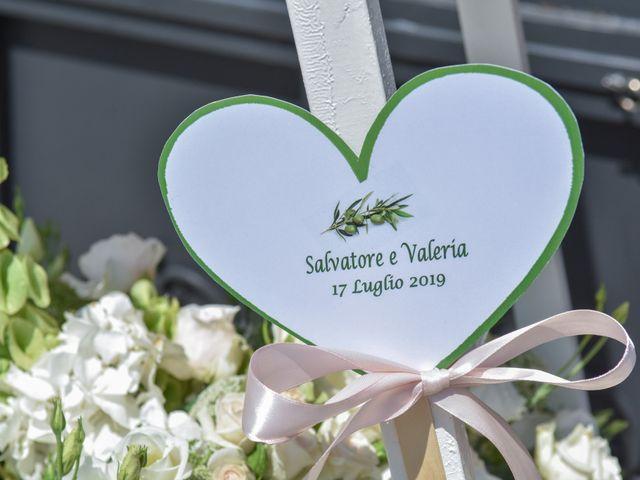 Il matrimonio di Valeria e Salvatore a Bari, Bari 25