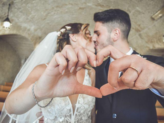 Il matrimonio di Valeria e Salvatore a Bari, Bari 26