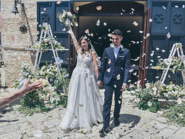 Il matrimonio di Valeria e Salvatore a Bari, Bari 1