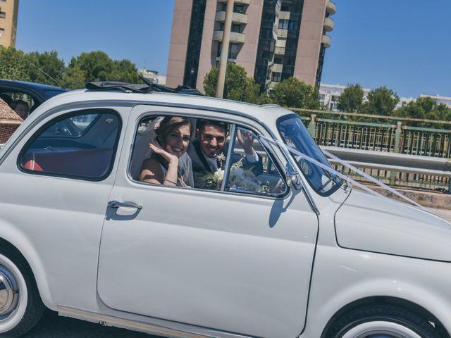 Il matrimonio di Valeria e Salvatore a Bari, Bari 28