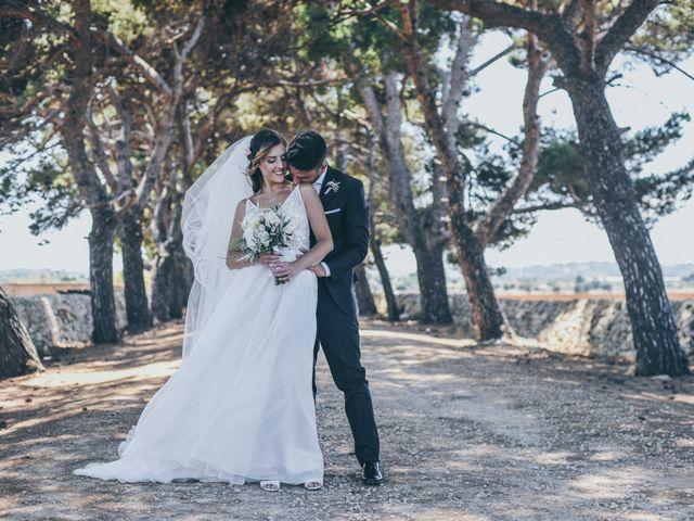 Il matrimonio di Valeria e Salvatore a Bari, Bari 29