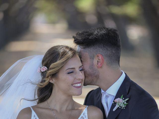 Il matrimonio di Valeria e Salvatore a Bari, Bari 30