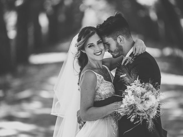 Il matrimonio di Valeria e Salvatore a Bari, Bari 2
