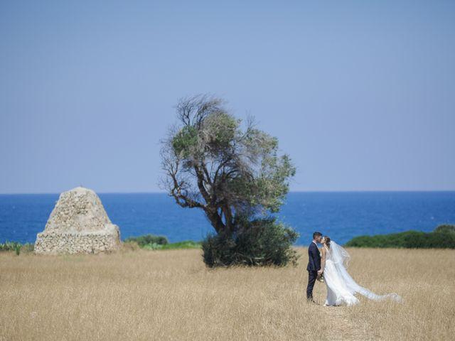 Il matrimonio di Valeria e Salvatore a Bari, Bari 32