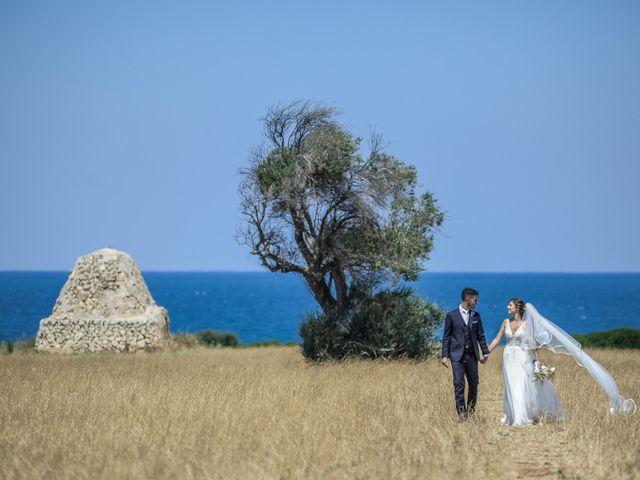 Il matrimonio di Valeria e Salvatore a Bari, Bari 33