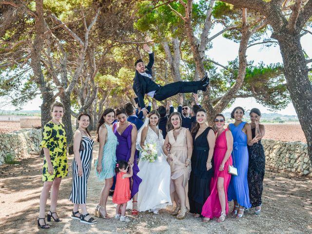 Il matrimonio di Valeria e Salvatore a Bari, Bari 35