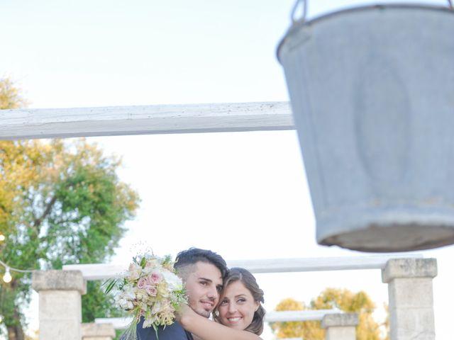 Il matrimonio di Valeria e Salvatore a Bari, Bari 37