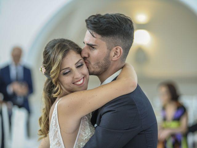Il matrimonio di Valeria e Salvatore a Bari, Bari 40