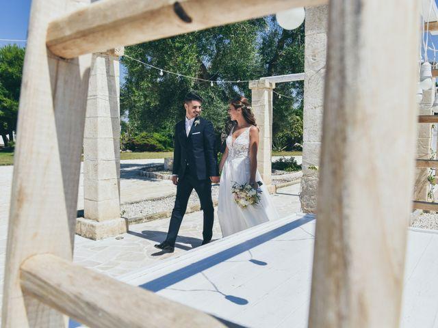Il matrimonio di Valeria e Salvatore a Bari, Bari 41