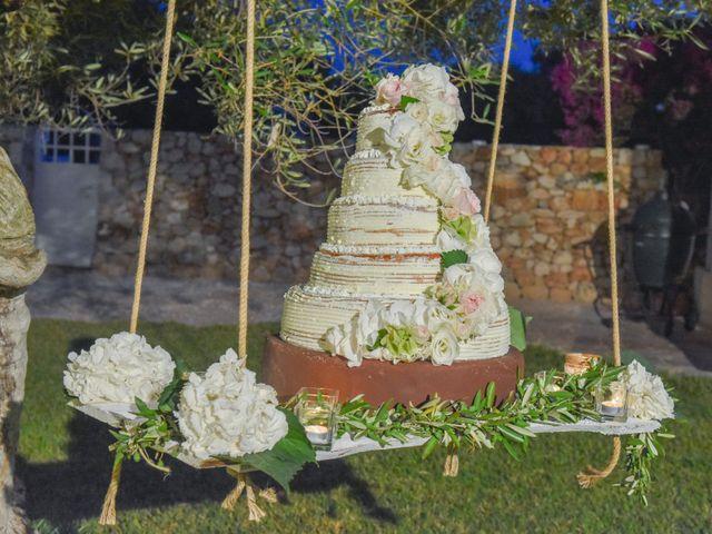 Il matrimonio di Valeria e Salvatore a Bari, Bari 47