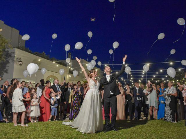 Il matrimonio di Valeria e Salvatore a Bari, Bari 50