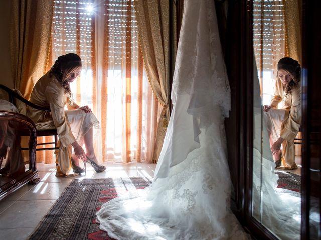 Il matrimonio di Pablo e Clara a Zafferana Etnea, Catania 2