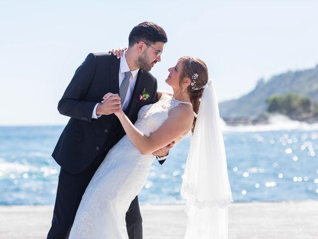 Il matrimonio di Pablo e Clara a Zafferana Etnea, Catania 10
