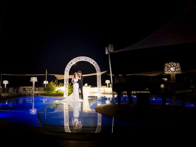 Il matrimonio di Pablo e Clara a Zafferana Etnea, Catania 18