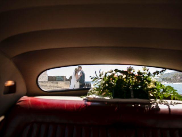 Il matrimonio di Pablo e Clara a Zafferana Etnea, Catania 32