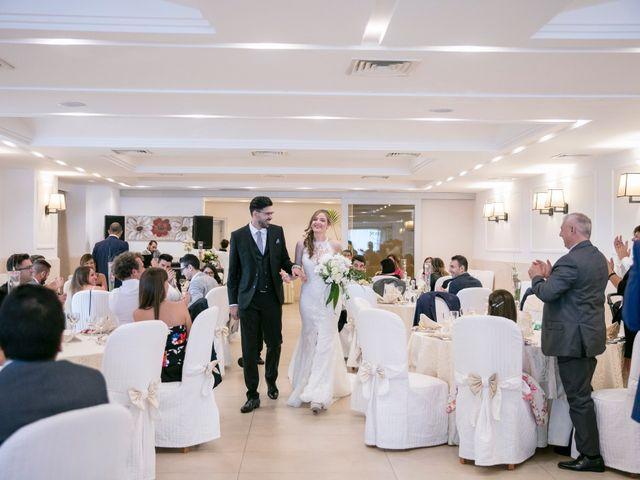 Il matrimonio di Pablo e Clara a Zafferana Etnea, Catania 37