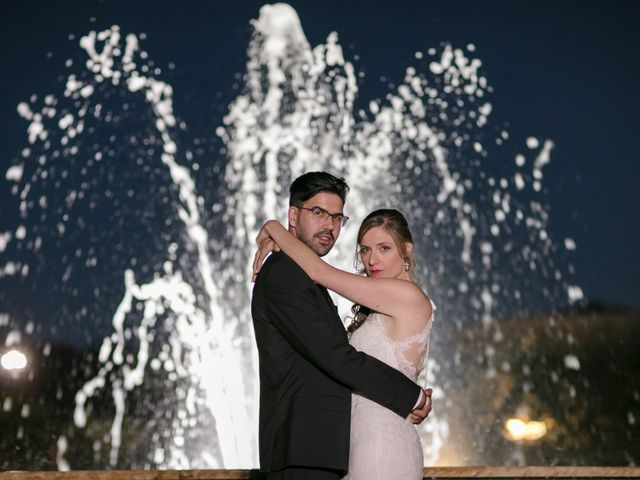 Il matrimonio di Pablo e Clara a Zafferana Etnea, Catania 38