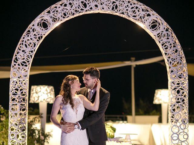 Il matrimonio di Pablo e Clara a Zafferana Etnea, Catania 39