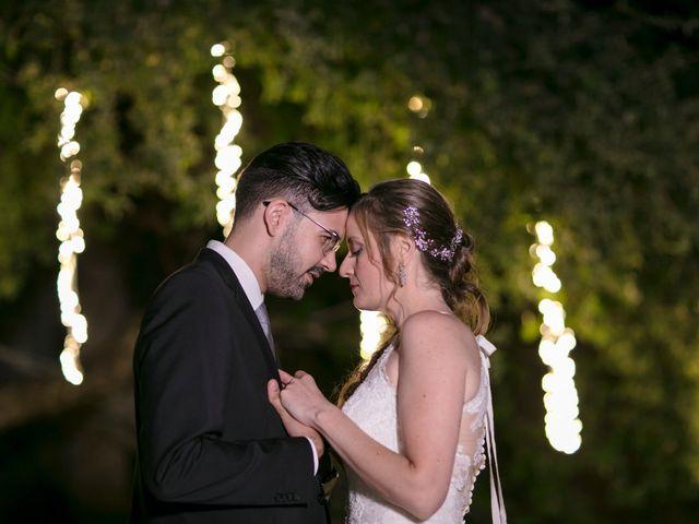 Il matrimonio di Pablo e Clara a Zafferana Etnea, Catania 40