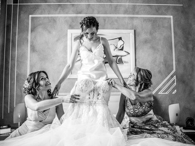 Il matrimonio di Marilena e Francesco a Bronte, Catania 11