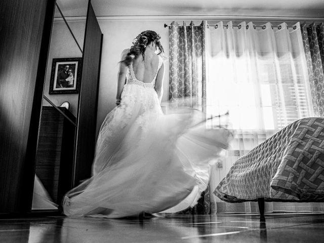 Il matrimonio di Marilena e Francesco a Bronte, Catania 13