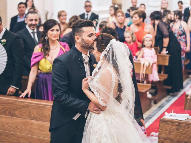Il matrimonio di Marilena e Francesco a Bronte, Catania 24