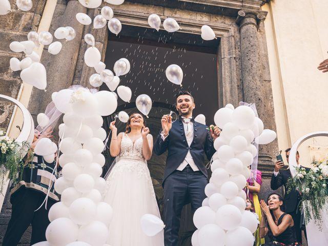 Il matrimonio di Marilena e Francesco a Bronte, Catania 26