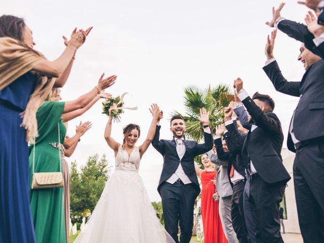 Il matrimonio di Marilena e Francesco a Bronte, Catania 35