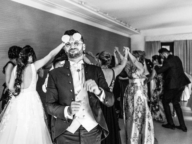 Il matrimonio di Marilena e Francesco a Bronte, Catania 40