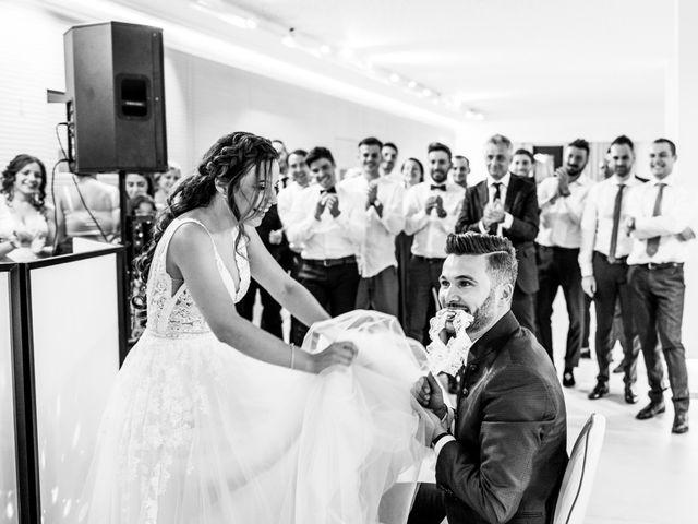 Il matrimonio di Marilena e Francesco a Bronte, Catania 42