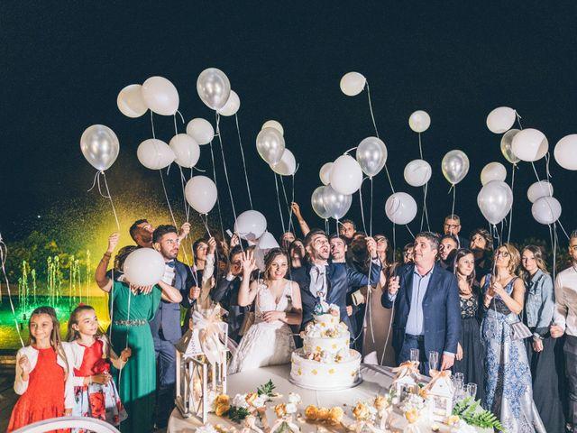 Il matrimonio di Marilena e Francesco a Bronte, Catania 44