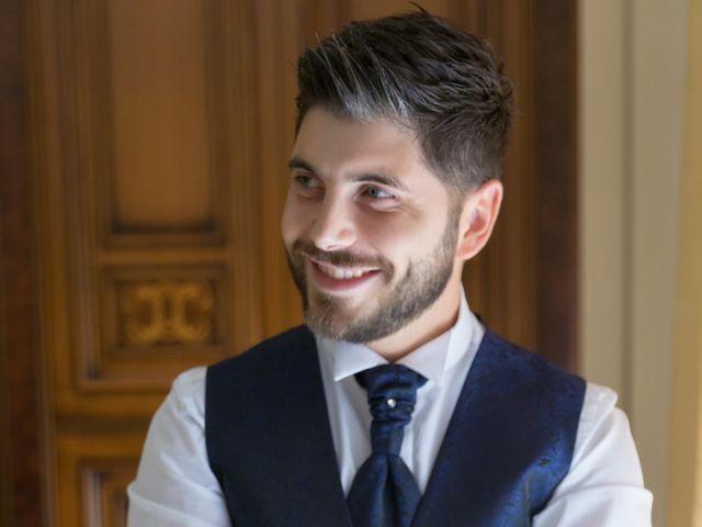 Il matrimonio di Barbara e Alessandro a Prato, Prato 9