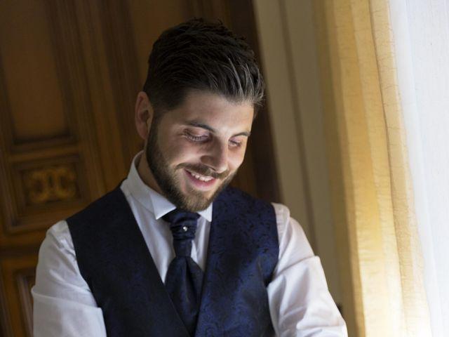 Il matrimonio di Barbara e Alessandro a Prato, Prato 10