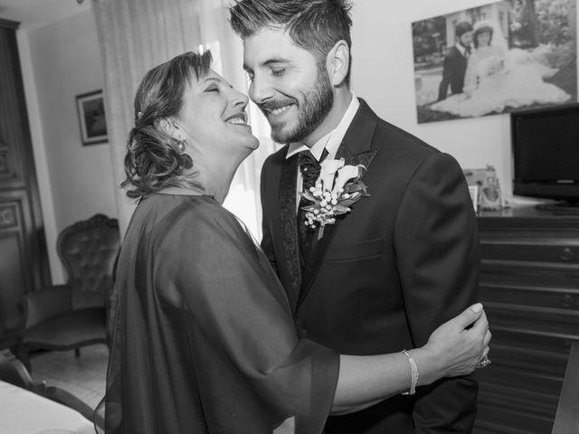 Il matrimonio di Barbara e Alessandro a Prato, Prato 11