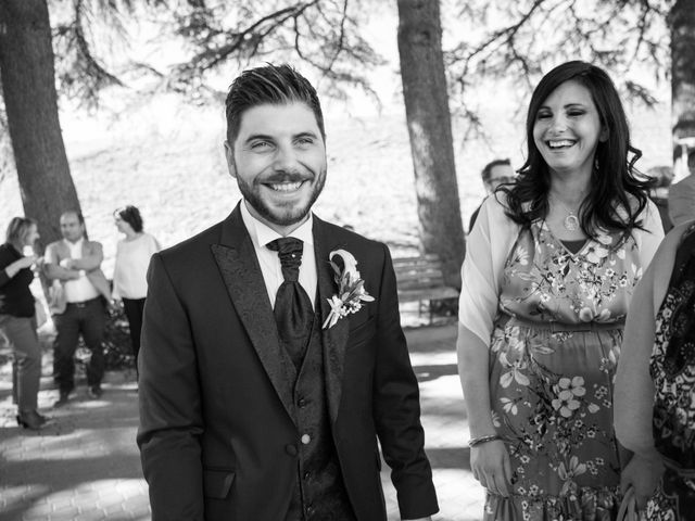Il matrimonio di Barbara e Alessandro a Prato, Prato 12
