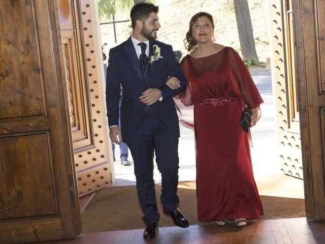 Il matrimonio di Barbara e Alessandro a Prato, Prato 13